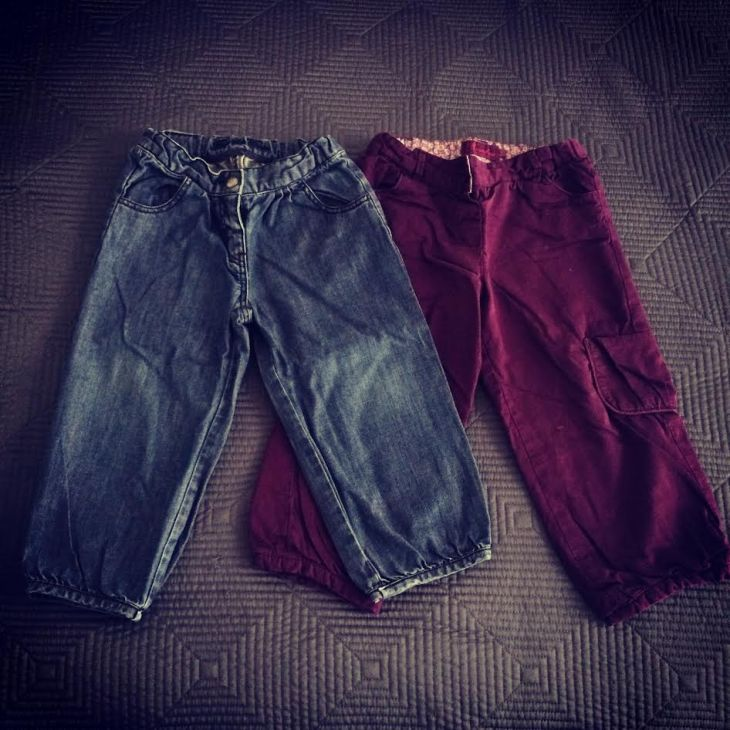 PantalonsJeanetVioletBOUTCHOUX