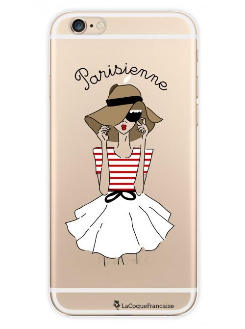 coque-transparente-parisienne-chapeau-pour-iphone-6-et-pour-6s