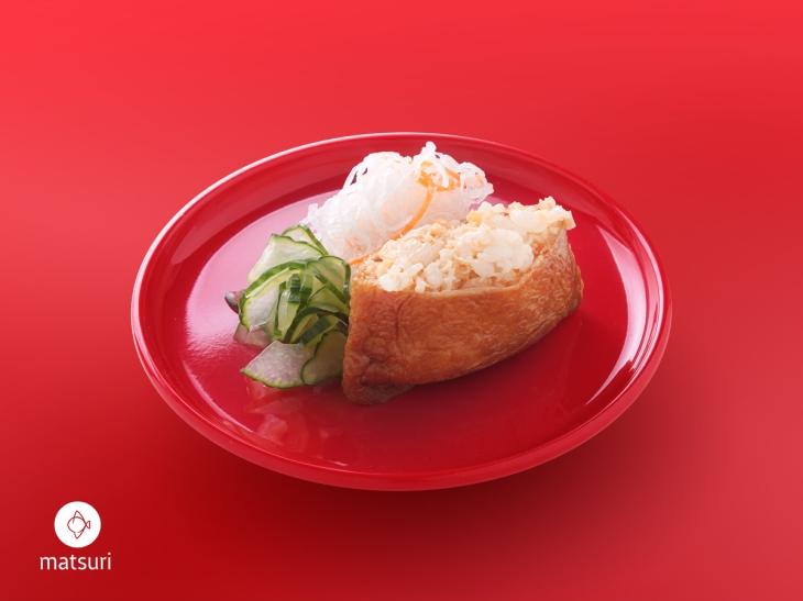 Inari-Crabe