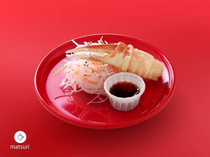 Pince-de-crabe